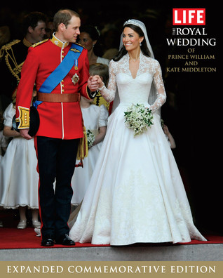 The Royal Wedding of Prince William and Kate Middleton: Commemorative Edition with Pictures from the Ceremony