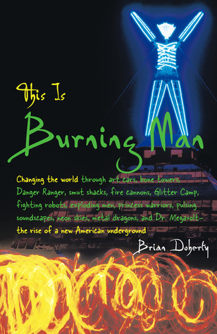 Free download This Is Burning Man PDF by Brian Doherty