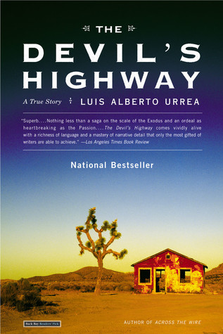 Free download The Devil's Highway: A True Story PDF