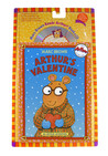 Arthur's Valentine: Book & CD