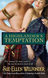 A Highlander's Temptation by Sue-Ellen Welfonder