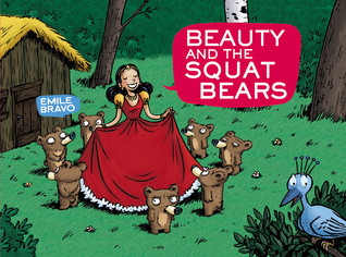 Beauty and the Squat Bears