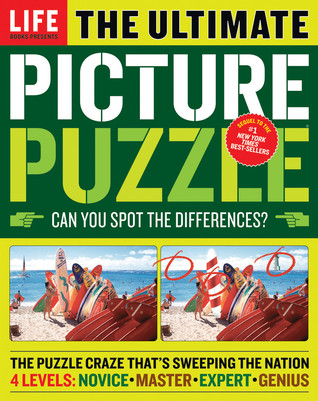 Life: The Ultimate Picture Puzzle: Can You Spot the Differences?