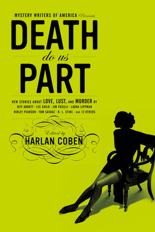 Mystery Writers of America Presents Death Do Us Part by Mystery Writers of America