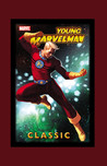 Young Marvelman Classic, Vol. 1
