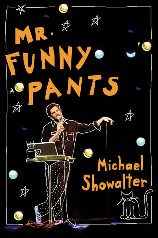 Mr. Funny Pants