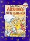 Arthur's First Sleepover: An Arthur Adventure