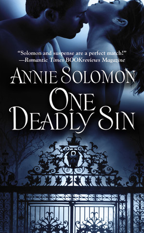 One Deadly Sin by Annie Solomon
