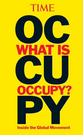 TIME What is Occupy? by Time-Life Books
