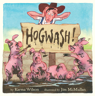 Hogwash!