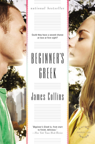 Beginner's Greek by James Collins