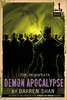 Demon Apocalypse (The Demonata, #6)