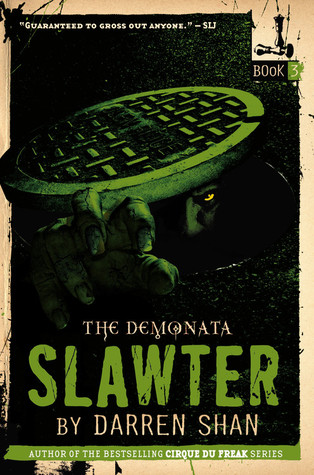 Slawter (The Demonata #3)