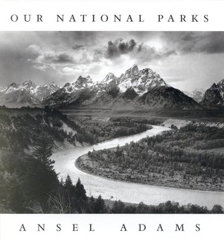 Ansel Adams by William A. Turnage