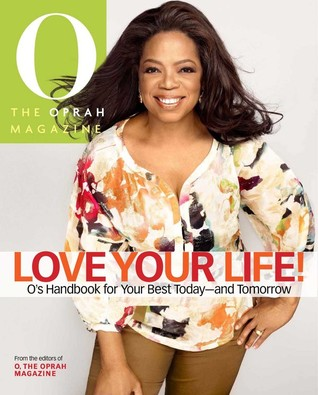 O, Yes You Can! by O: The Oprah Magazine
