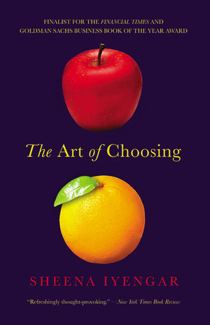 Download free The Art of Choosing CHM