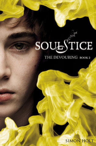 Soulstice (The Devouring, #2)