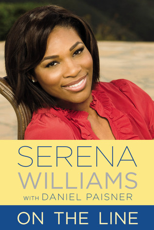 On the Line by Serena Williams