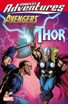 Marvel Adventures Avengers: Thor