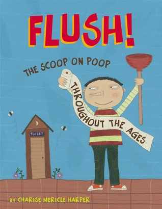 Flush by Charise Mericle Harper