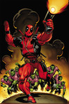 Deadpool Volume 1 by Daniel Way