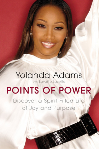 Points of Power by Yolanda Adams