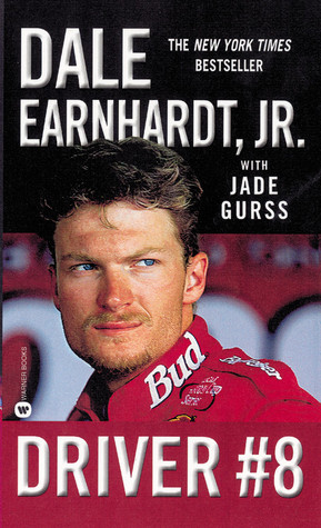 Driver #8 by Dale Earnhardt Jr.