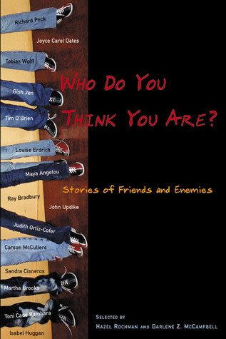 Who Do You Think You Are? by Hazel Rochman