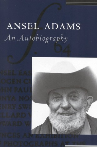 Analysis of Ansel Adams