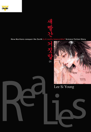 Real Lies by Lee Si-Young