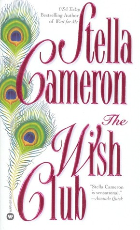 The Wish Club by Stella Cameron