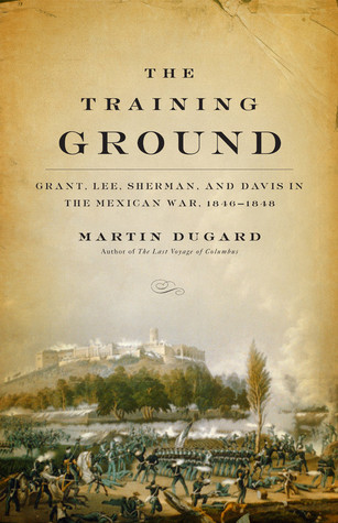 The Training Ground by Martin Dugard