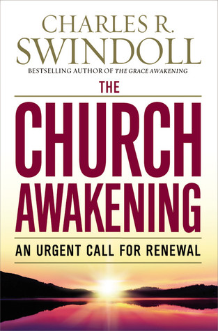 The Church Awakening by Charles R. Swindoll