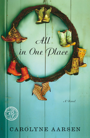 All in One Place by Carolyne Aarsen