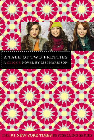 A Tale of Two Pretties by Lisi Harrison