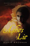 In Ashes Lie (Onyx Court, #2)