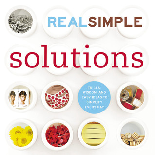 Real Simple by Real Simple Magazine