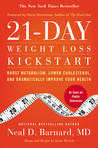 21-Day Weight Loss Kickstart by Neal D. Barnard