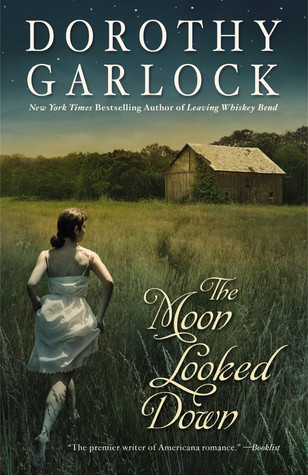 The Moon Looked Down by Dorothy Garlock