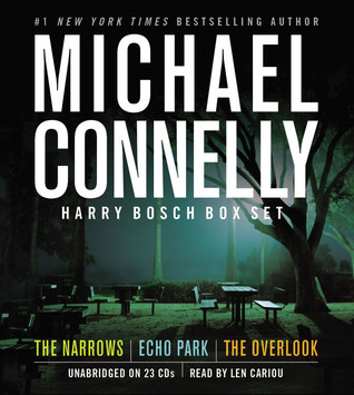 Harry Bosch Box Set by Michael Connelly