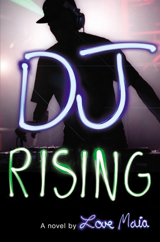 DJ Rising by Love Maia
