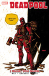 Deadpool: I Rule, You Suck (Deadpool, #6)