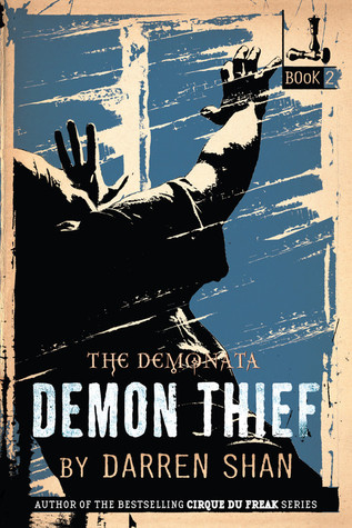 Demon Thief by Darren Shan