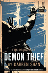 Demon Thief (The Demonata, #2)