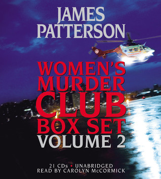 Women's Murder Club Box Set, Volume 2