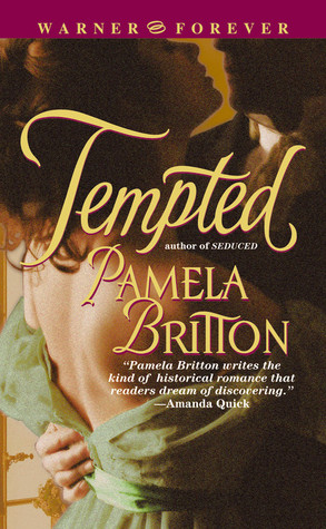 Download free Tempted PDF by Pamela Britton