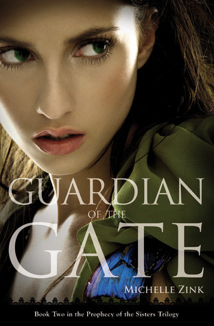 Guardian of the Gate by Michelle Zink