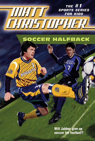 soccer halfback essay book report matt christopher Sat essay introduction paragraph soccer halfback essay book report matt christopher sample of research proposal paper seagull reader essays by kelly robert drewe.