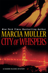 City of Whispers (Sharon McCone, #29)