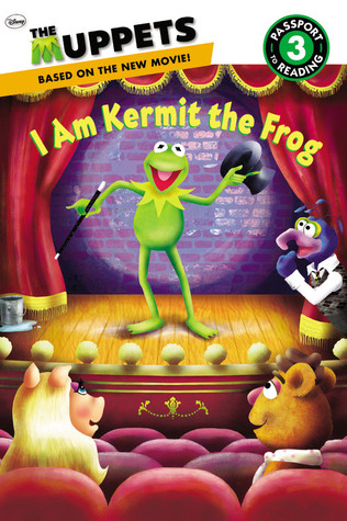 The Muppets: I Am Kermit the Frog